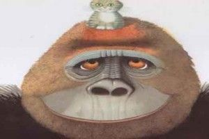 Cosita Linda, Anthony Browne